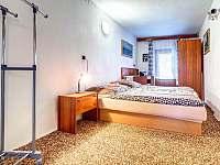 Dvoulůžkový pokoj s balkónem - Kunvald