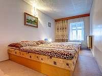 Třílůžkový pokoj - Kunvald