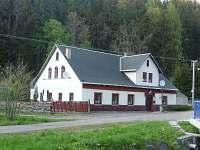 ubytování Moravský Karlov na chalupě