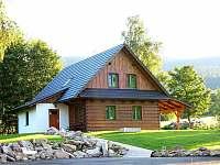 Dolní Boříkovice ubytování 10 lidí  pronajmutí
