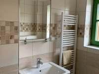 Koupelna k menší ložnici - Králíky - Dolní Boříkovice