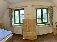 pano 360 menší ložnice - Králíky - Dolní Boříkovice
