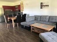 Pohoda v Říčkách - apartmán ubytování Říčky v Orlických horách