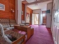 chalupa u sv.Josefa - apartmán A - Říčky v Orlických horách