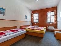 chalupa u sv.Josefa - apartmán A - pronájem Říčky v Orlických horách
