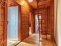 chalupa u sv.Josefa - apartmán B - Říčky v Orlických horách