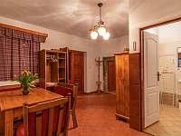 chalupa u sv.Josefa - apartmán C - Říčky v Orlických horách