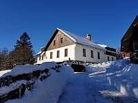 Chalupa U sv. Josefa - chalupa - 36 Říčky v Orlických horách