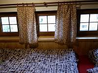 Chatka roubenka - apartmán k pronajmutí Červená Voda