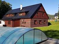ubytování Skiareál Šerlišský mlýn na chatě k pronajmutí - Deštné v Orlických horách
