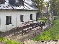 Chata Perla Deštné v Orlických horách