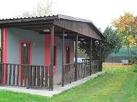 ubytování Česká Skalice Chata k pronájmu