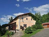 Levné ubytování Koupaliště Dobré Chata k pronajmutí - Deštné v Orlických horách