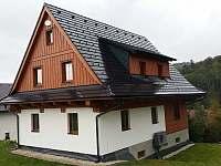 Chalupa Anna - ubytování Dolní Morava