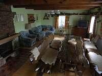 CHALUPA KRISTÝNKA - chalupa ubytování Olešnice v Orlických horách - 2