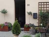 Apartmán u rybníka - apartmán ubytování Pastviny - 5
