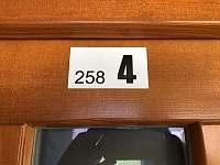 Naše číslo popisné - Říčky v Orlických horách