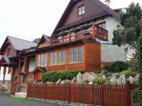Chata Pegas - ubytování Čenkovice