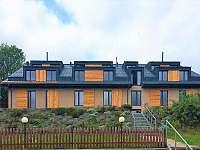 Dolní Morava apartmány  ubytování