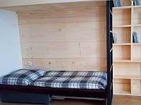 Apartmán s terasou - k pronajmutí Dolní Morava