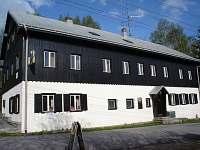 Chata k pronájmu - dovolená Koupaliště Rychnov nad Kněžnou rekreace Zdobnice