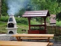 Chata Slunečná - chata ubytování Zdobnice - 5