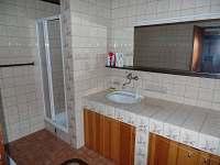 koupelna - Jamné nad Orlicí