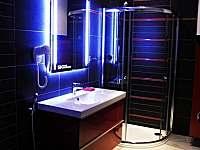 Apartmán ECO - Koupelna