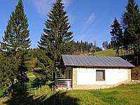 Chaty a chalupy Přírodní koupaliště Radków v apartmánu na horách - Olešnice v Orlických horách