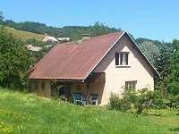 Chalupa k pronajmutí - Jakubovice Orlické hory