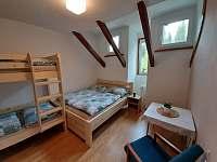 Chata k pronájmu - chata ubytování Moravský Karlov - 9