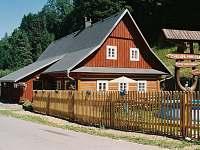Levné ubytování Koupaliště Rychnov nad Kněžnou Chalupa k pronajmutí - Zdobnice