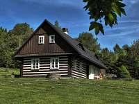 ubytování na Ústeckoorlicku Chalupa k pronajmutí - Nový Hrádek