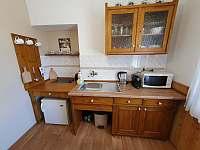 Ubytování Na Statku - apartmán - 48 Ratibořice - Babiččino údolí