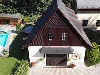 ubytování  v apartmánu na horách - Ratibořice - Babiččino údolí