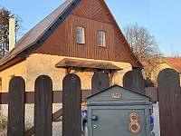 Ubytování Na Statku - apartmán - 44 Ratibořice - Babiččino údolí