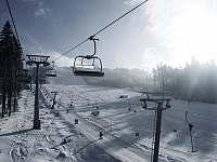 Ski Resort Dolní Morava - Červená Voda