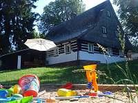 Chalupa k pronájmu - dovolená Ústeckoorlicko rekreace Dolní  Hedeč