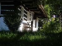 ubytování Dolní  Hedeč Chalupa k pronájmu