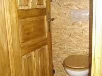 Samostatně umístěné WC