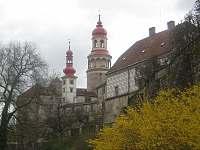 Náchodský zámek