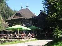 Peklo - Bartoňova útulna