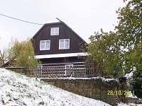ubytování Ski centrum Ski centrum Zdobnice na chalupě k pronajmutí - Prorubky