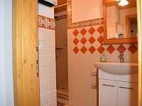 Koupelna v podkroví - Ohnišov