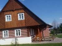 Chalupa k pronajmutí - okolí Slavoňova