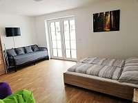 Apartmán 101 (1+1) - pronájem Říčky v Orlických horách