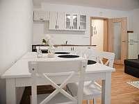 Apartmán 202 (2+kk) - pronájem Říčky v Orlických horách