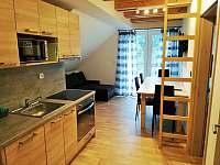 Apartmán 303 (2+kk) - Říčky v Orlických horách