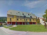 Apartmán ubytování v obci Čánka