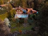 Chalupa k pronajmutí - dovolená Koupaliště Dobré rekreace Olešnice v Orlických horách - Rzy